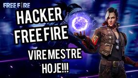 Hack Atualizado Free Fire Nova Atualização
