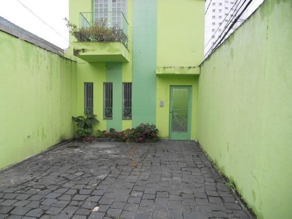 Casa Para Aluguel, 4 Dormitórios, Ipiranga - São Paulo - 1650
