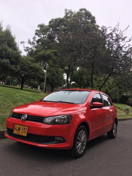 Volkswagen Gol Conforline Mt 1.6