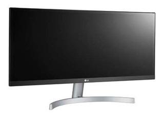 Monitor Lg Ultrawide 73 Cm *solo Un Mes De Uso*