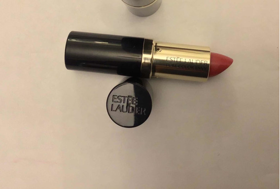 Estee Lauder Labial Pure Envy Power Mode 410 Envio Gratis