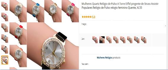 Relógio Feminino,presente