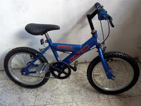 Bicicleta Rin 16 Para Niño Juguetes Asbro