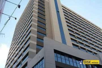 Sala Para Alugar, 40 M² Por R$ 1.350,00/mês - Centro - São Bernardo Do Campo/sp - Sa0044
