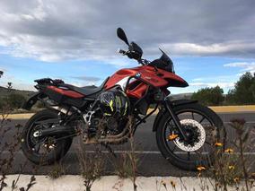 Moto Bmw F700gs F800gs Doble Propósito, Honda Yamaha Ktm Rr
