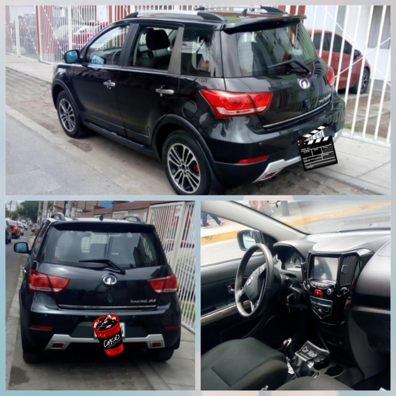 Great Wall M4 Luxury 2019