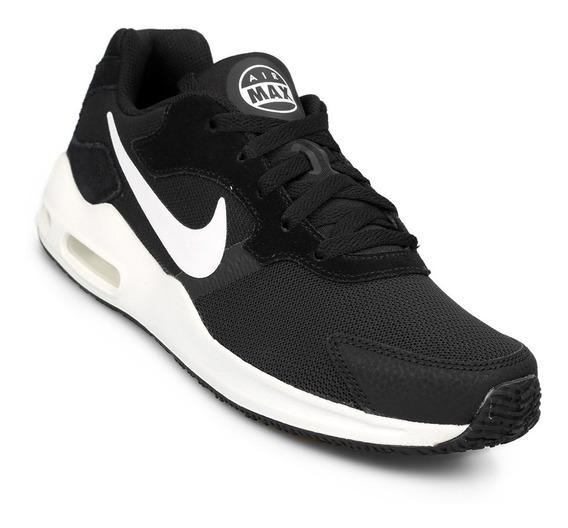 Zapatillas Nike Air Max Guile Hombre Urbanas + Envio Gratis