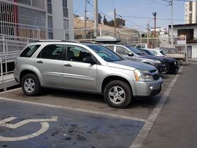 Chevrolet / Gm Equinox