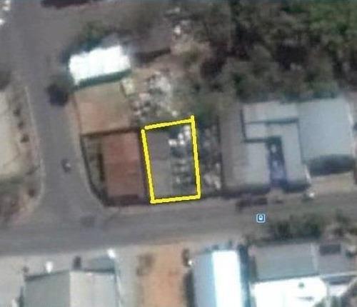 Imagem 1 de 1 de Terreno  Á Venda Em  Itatiba. - Te2486
