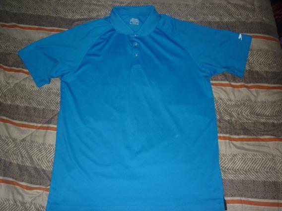 L Chomba Golf Slazenger Azul Talle L Art 54569