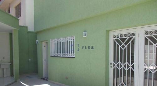 Casa De Condomínio 200m², 4 Dormitorios, 2 Suíte, 4 Vagas - Planalto Paulista - So1195