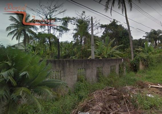 Área A Venda - Praia Das Palmeiras - Caraguatatuba - 3131-1