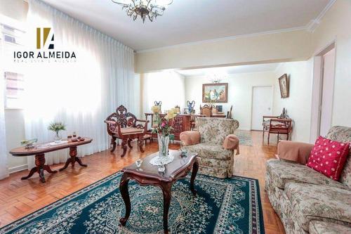 Imagem 1 de 23 de Apartamento Com 3 Dormitórios À Venda, 160 M² Por R$ 1.100.000,00 - Perdizes - São Paulo/sp - Ap34654