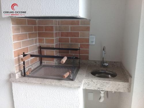 Imagem 1 de 15 de Apartamento Novo Para Venda - V-4491