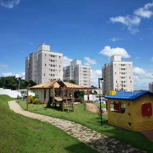 Apartamento À Venda Em Jardim Myrian Moreira Da Costa - Ap285958