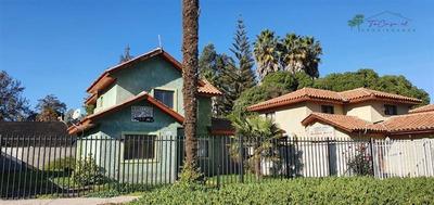 Casa En Arriendo De 3 Dormitorios En El Monte