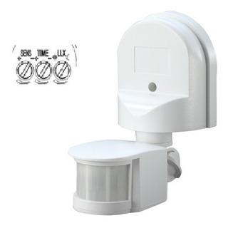 Sensor De Movimiento Ledvance Exterior Ip44 *e631*