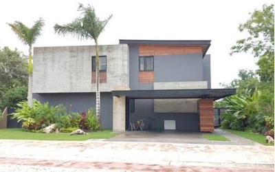 Casa En Venta Zona Residencial Con Lago Natural En Cancún Lagos Del Sol.