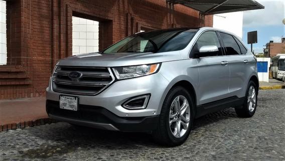 Ford Edge Titanium 2 Lt Ecoboost