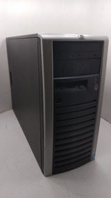 Servidor Hp Proliant Mi 150 V1.0 + Xeon + 2gb Ddr400+ 80gb