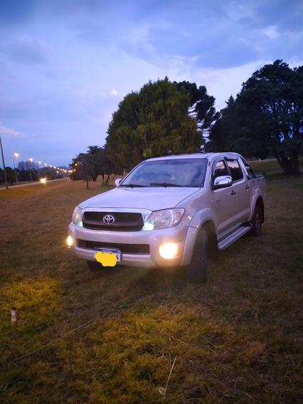 Toyota Hilux Nafta