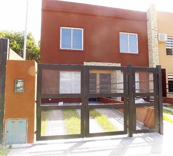 Venta Ituzaingo Duplex 3 Ambientes - A Estrenar Apto Crédito