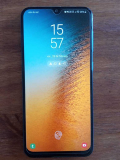 Celular Samsung A 50 Azul Dual Sim