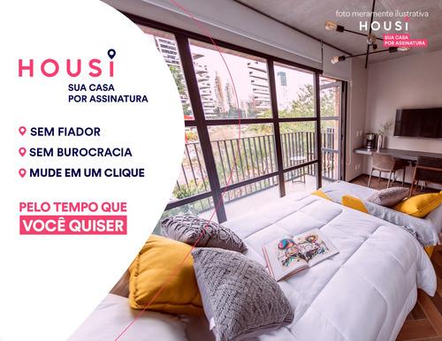 Apartamento - Vila Mariana - Ref: 1049 - L-1049