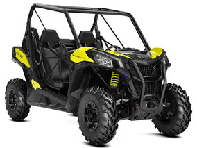 Can Am Maverick Traill 800 Direção Eletrica