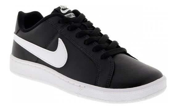 Tênis Nike Court Royale Tamanho 38 Ao 44 Couro Sintético