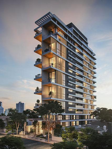 Loft Residencial Para Venda, Jardim Paulista, São Paulo - Lf0043. - Lf0043