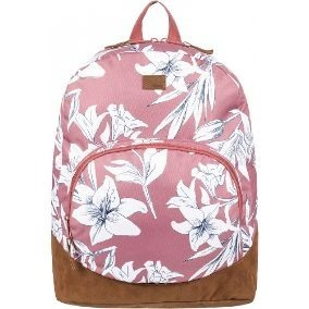 Mochila Fairness Roxy Estampada