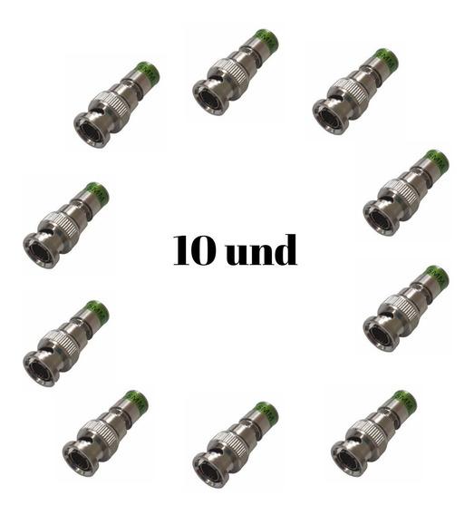 10 Conectores Betacavi Hd 8035