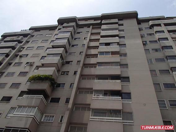 Apartamentos En Venta Rosal - Oly Hernandez 16-3459