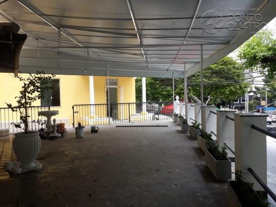 Casa Comercial - Barra - Ref: 5743 - V-5743