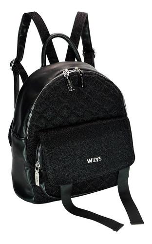 Mochila Dama Wilystourits Modelo Whb020