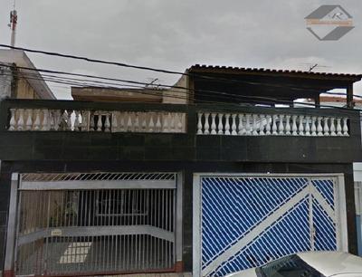 Sobrado Com 3 Dormitórios À Venda, 142 M² Por R$ 359.806 - Jardim Catarina - São Paulo/sp - So0331