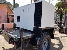 Generador Planta De Luz Marathon 20 Kw Diesel Nacional