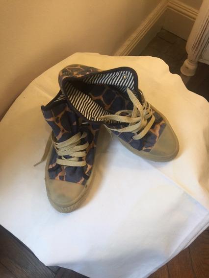 Zapatillas Impermeables De Mujer