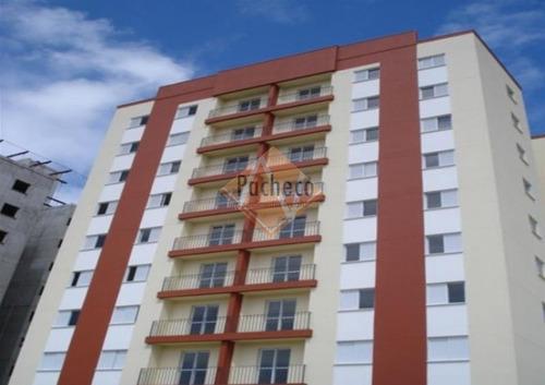 Imagem 1 de 7 de Apartamento Na Penha, 80 M², 03 Dormitórios, 01 Vaga, R$350.000,00 - 736