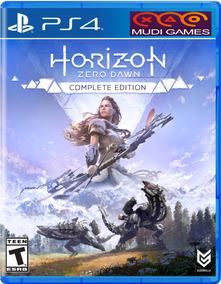 Horizon Zero Dawn Complete - Digital 1 Primaria Ps4