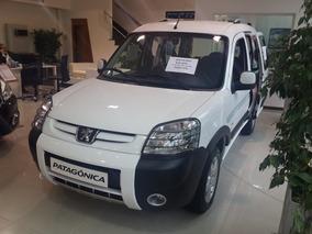 Peugeot Partner Patagónica 1.6 Hdi Vtc Plus