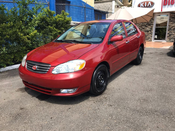 Toyota Corolla En Buenas Condiciones