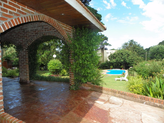 Casa Quinta El Jaguel - Sierra De Los Padres - Vacaciones