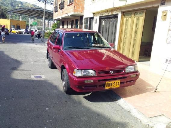 Mazda 323 Modelo 95