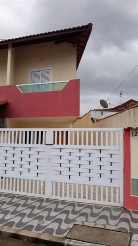 Casa Com 3 Dorms, Caicara, Praia Grande - R$ 350 Mil, Cod: 1232 - Rno1232