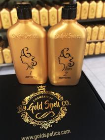 Gold Lisos Já O Original Só A Gold Spell Maior Durabilidade