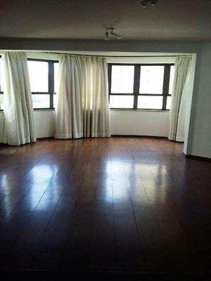 Apartamento Com 4 Dorms, Campo Belo, São Paulo - R$ 2.02 Mi, Cod: 55100 - V55100