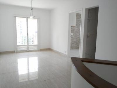 Apartamento Duplex Em Morumbi, São Paulo/sp De 86m² 2 Quartos Para Locação R$ 2.600,00/mes - Ad179850