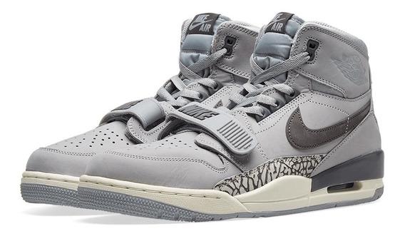 Jordan Air Legacy 312 Nike Tenis Basquet Fashion Hombre 9 29
